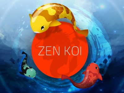 Zen Koi Review