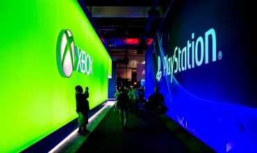 E3 2016 – Xbox vs PlayStation