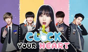 A choose your own adventure K-drama!
