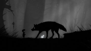 Download Limbo for free today and tomorrow!
