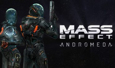 Mass Effect Andromeda video