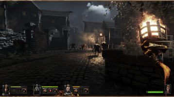Vermintide vs. Left 4 Dead: A Questionnaire