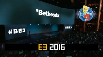 E3 – The Monday Lowdown