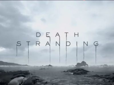 Death Stranding Trailer Reaction