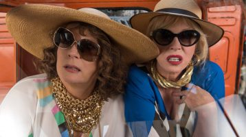 Ab Fab Review