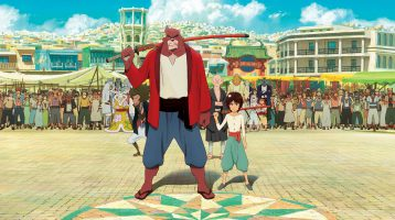 The Boy and the Beast – Home Cooked Review