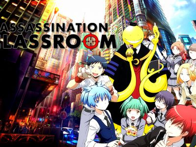 Assassination Classroom – Season 1