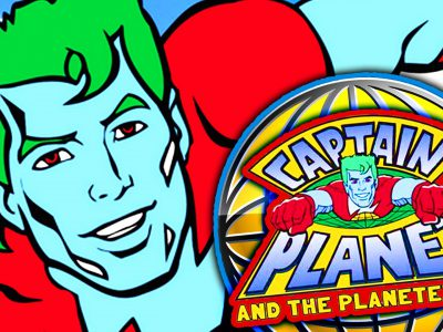 Captain Planet – Season 1