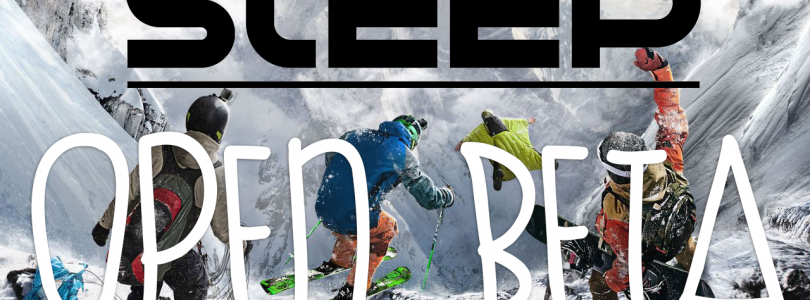 Steep Open Beta!