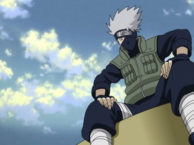 Naruto Shippuden Collection 28 (Eps 349-361)