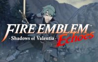Fire Emblem Echoes: Shadows in Valentia