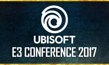 E3 2017 – Ubisoft Press Conference