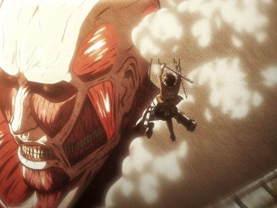 Attack on Titan – Season One