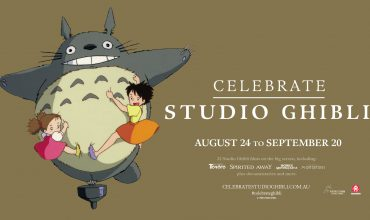 Top 5 Picks for Celebrate Studio Ghibli!
