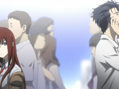 Steins;Gate: The Movie − Load Region of Déjà Vu