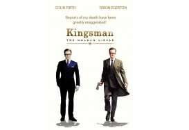 Kingsman: The Golden Circle – watch it bruv
