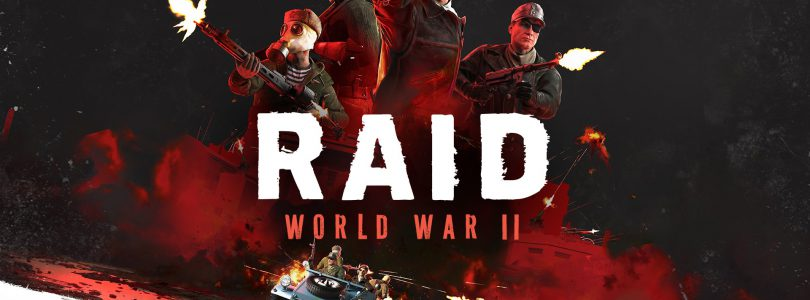 RAID: World War ll (beta)