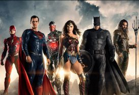 Justice League: A 300 million dollar disappointment