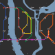 Love Trains? How about some Mini Metro…