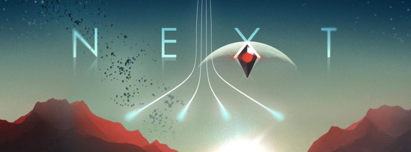 No Man's Sky – NEXT