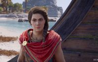 Assassin's Creed Odyssey Lets You Choose Your Gender