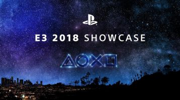 E3 2018: Sony Conference Highlights