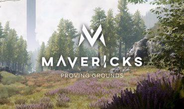 Mavericks Proving Grounds