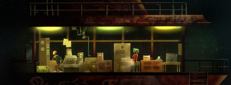 Oxenfree: Supernatural teen drama with some guilty pleasures