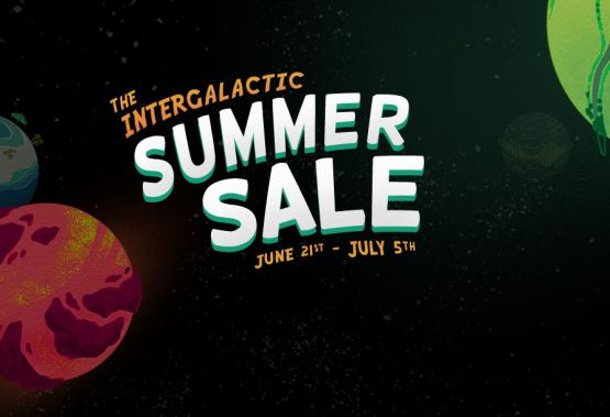 Top 9 Steam Summer Sale Games You Could Buy For Roughly The Same Price As A Grande From Starbucks.