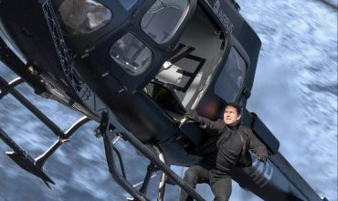Mission Impossible: Fallout aka The Big Dumb Stupid Explosion Tom Cruise Film