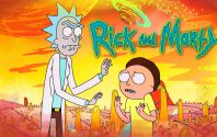 Rick and Morty – Season 3