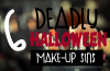 The Six Deadly Halloween Make-Up Sins