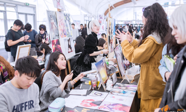Overload 2018: NZ's Comic and Manga Convention
