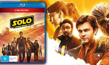 Solo: A Blu-ray Review