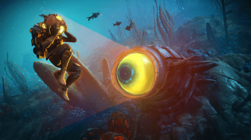 No Man's Sky – The Abyss