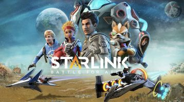Co-op mode saves the day for Starlink: Battle For Atlas