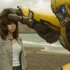Bumblebee: Did we need another Transformers movie? Yes we did.