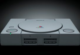Relive your childhood on the PlayStation Classic