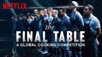 The Final Table – The Next Level in Culinary Competition