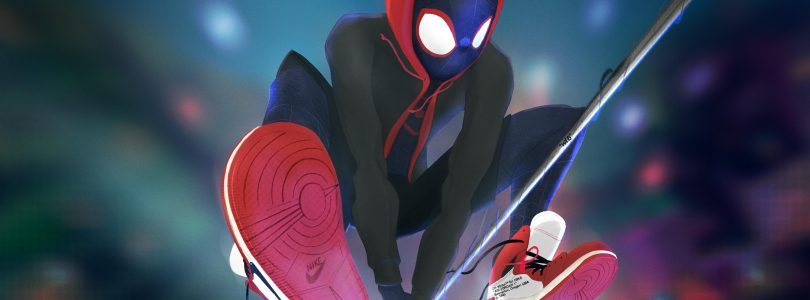 3 Reasons You Should See Spider-Man Into the Spider-Verse