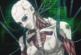 Ghost in the Shell – Double Features
