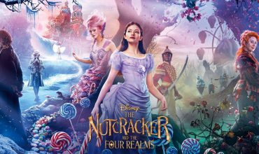 The Nutcracker and the Family Movie Night