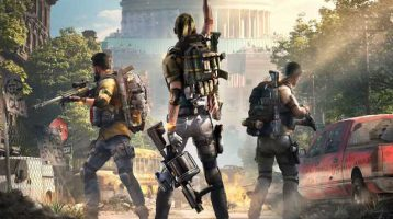 The Division 2 – Geoff's Thoughts