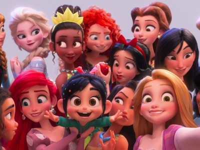 "Is ""Ralph Breaks the Internet"" DVD-worthy?"