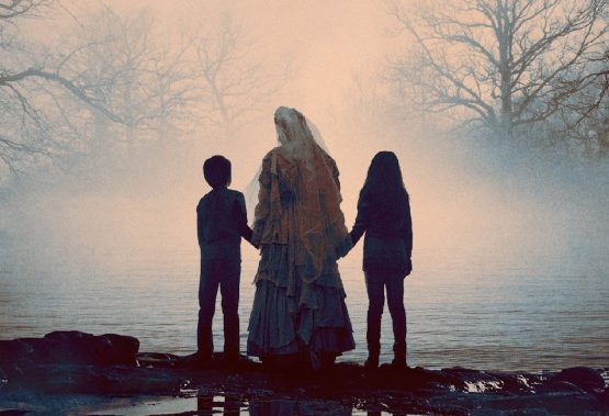 The Curse of the Weeping Woman AKA The Curse of La Llorona
