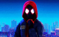 Spider-Man: Into the Spider-Verse Digital Release