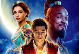 Disney's Aladdin (that live-action one you've all been fearing)