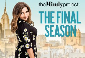 The Mindy Project – Season 6