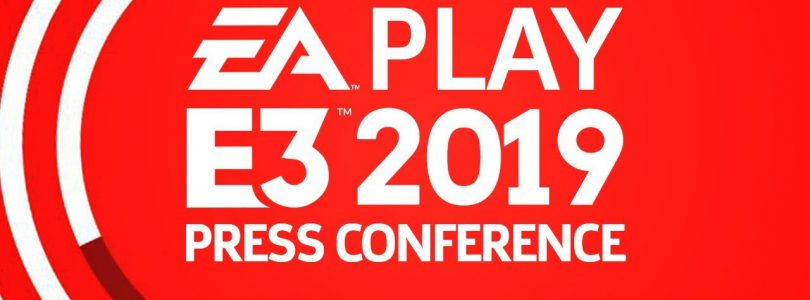 EA Play 2019 – an overview! (minus the sport stuff)