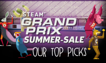 Steam Summer Sale 2019 – Our Top Picks!